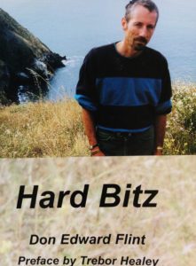 Hard Bitz front cover